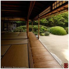 Morning light in Shisendo temple, Kyoto | I have waaay too m… | Flickr