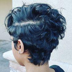 Cute! via @BrandyChene - http://community.blackhairinformation.com/hairstyle-gallery/short-haircuts/cute-via-brandychene/