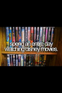 Things to do before I die ❤️