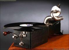 Peter Pan Gramophone Company Ltd. of London