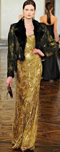 gold/black - Ralph Lauren