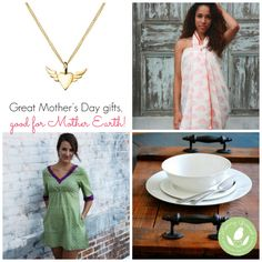 A Conscious Mother's Day Gift Guide - http://www.mommygreenest.com/a-conscious-mothers-day-gift-guide/