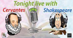 eTwinning & ABP: Entrevistando a Cervantes y Shakespeare