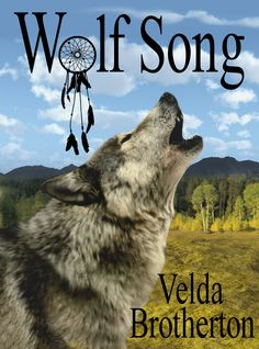 A young Cheyenne shape shifter appears to Olivia Dahl, tells her he has been sent to help her deal with her family tragedy. She has dreamed of running with the wolves, but this is crazy.