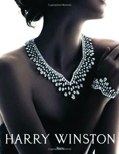 harry winston jewelry collection - Google Search