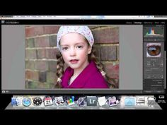 How to sharpen correctly in Lightroom.