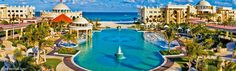 Iberostar Grand Hotel Paraiso. Fantastic all inclusive!