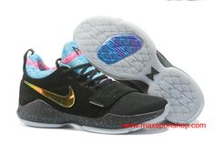 buy popular 847ef 32242 20 Best Nike PG Paul George's Basketball Shoes images in ...