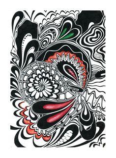 Linear no. 95 by Veganvictim.deviantart.com on @deviantART