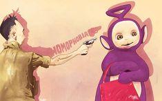 Modern Hayatı Eleştiren 12 Rahatsız Edici ve Sansürsüz İllüstrasyon