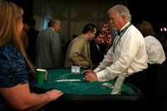 Casino Night Event at KTN!