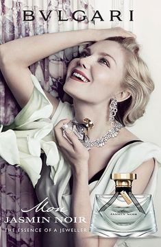 Free shipping and returns on BVLGARI 'Mon Jasmin Noir' Eau de Parfum at Nordstrom.com. BVLGARI brings the excellence and savoir-faire of its unique jewelry heritage to every fragrance. Uniting talented designers and creators with prestigious perfumers, each BVLGARI fragrance is an expression of luxury—capturing the brand's refinement and elegance.BVLGARI Mon Jasmin Noir: A luminous and addictive new floral fragrance, cut like a gem with dazzling clarity, offering an undeniably modern and ... Bvlgari Fragrance, Carolina Herrera, Giorgio Armani, Hugo Boss, Givenchy, Celebrity Perfume, Beauty Ad, Perfume Collection, Fragrance
