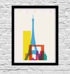 poster design 172 - 30x40 cm