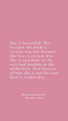 Let His beauty shine through you. #beautiful #shine #light #quotes