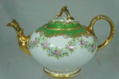 Vintage French Teapot