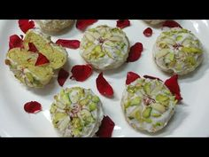 Surti Ghari Recipe - Special Authentic Surati Ghari Recipe/Chandi Padvo Special -Gujarati Sweet Dish - YouTube