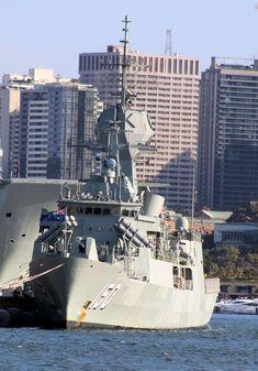 HMAS ANZAC (III) FFH 150 For more pictures of ANZAC please visit our web site. #Australia #SydneyHarbour #Sydney #HMASANZAC #ANZAC #Frigate #Warship #RAN #RoyalAustralianNavy #Navy #Ship #FFH150