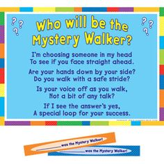 "Mystery Walker, change last line to ""you will be rewarded for your success."""