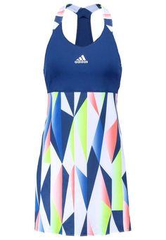 #adidas #Performance #PRO #Sportkleid #tech #steel/white für #Damen -