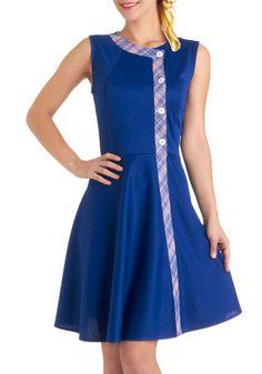 Style Syllabus Dress, #ModCloth