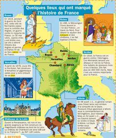 Ideas History Education Teaching For 2019 World History Lessons, American History Lessons, History Education, Teaching History, Ap French, French History, Learn French, Teaching French, European History