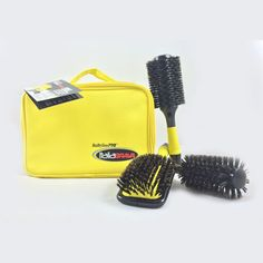 "Help us reach 500 LIKES on Facebook. We will give away a FREE BaByliss Pro ItaliaBrava Hair Brush Set, which includes one 2-1/2"" Round Brush with boar and nylon mixed bristles, one 3"" Round Brush with boar and nylon mixed bristles, one 2-1/2"" Rectangular Paddle Brush with boar and nylon mixed bristles, and a storage bag. Simply LIKE this post, SHARE this post, and tell us why you would like to have this brush set! Contest closes once we reach 500 likes. We'll randomly draw out one name and announce the winner on our Facebook page: https://www.facebook.com/Fabove"