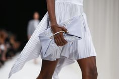 Nina Ricci Ready To Wear Spring Summer 2014 Paris - NOWFASHION
