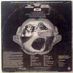 Jaws Music from the Original Motion Picture by ThisVinylLife