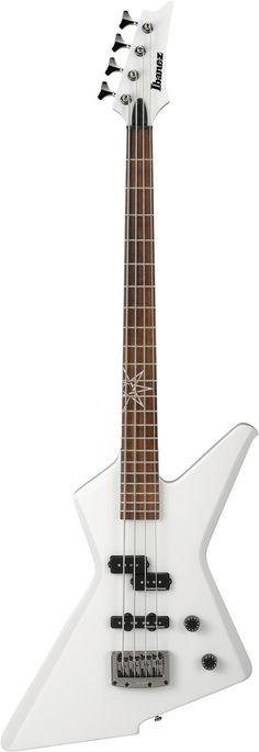 Ibanez MDB4 Mike D'Antonio Signature Bass Guitar