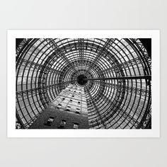 Melbourne, Australia, Architecture, Abstract