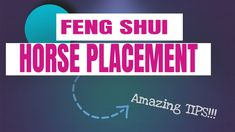 Feng Shui Horse Placement In Home -Vastu And Seven Running Horses Feng Shui Horse, Running Horses