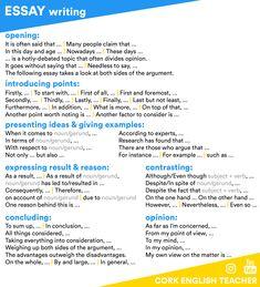 essay writing English Language, ESL, EFL, Learn English, Vocabulary and Grammar Best Essay Writing Service, Writing Test, Essay Writing Skills, Paper Writing Service, Essay Writer, English Writing Skills, Academic Writing, Resume Writing, Apa Essay