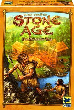 Stone Age [German Version]: Amazon.de: Spielzeug