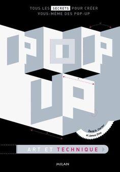 Pop up Art et Techniques: Amazon.fr: David A Carter, James Diaz: Livres