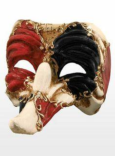 39,90€, Batocchio colore - Venezianische Maske