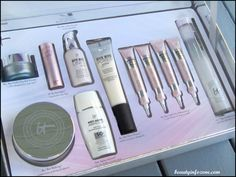 IT Cosmetics at Seph