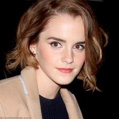Emma Watson - True Cost Screening