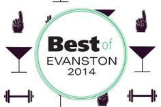 The Daily Northwestern's 2014 Best of Evanston lists Evanston's favorite hot spots as determined by an annual reader poll.