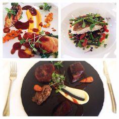 Dine @ Ashdown Park Hotel Ivy Bar, Salad Menu, Bar Menu, Park Hotel, Afternoon Tea, Catering, Brunch, Beef, Dishes