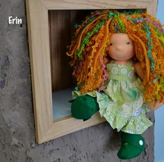 Erin3 by Dragonfly's Hollow, via Flickr