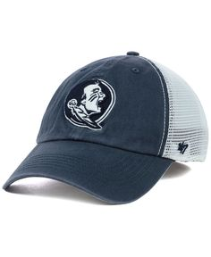 '47 Brand Florida State Seminoles Griffin Closer Cap