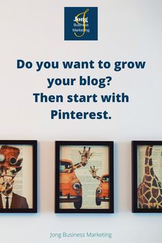 What many entrepreneurs do not yet use for their online business is Pinterest. I can tell you that it is very wise to start using Pinterest right away. Right now! What many people don't know is that you can greatly increase the number of visitors on your blog by getting started with Pinterest. You will notice results within a few months. Read the blogpost! Business Marketing, Social Media Marketing, Online Business, I Can Tell, Told You So, Pinterest Pinterest, Blogging For Beginners, Pinterest Marketing, How To Make Money