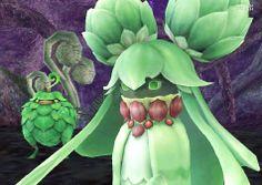 Final Fantasy XI:Rosulatia