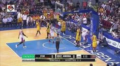 The Philippine Basketball Association (PBA) is a men's professional basketball league Basketball Leagues, Basketball Court, Philippine Basketball Association, Pinoy, February, Tv Shows, Abs, Star, Sports