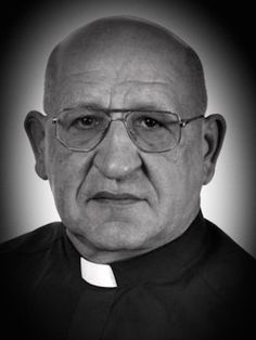 REV. JÓZEF SIEDLCZYŃSKI CM (1953 – 2012) Province of Poland, . Died December 3, 2015 in Żmigród.  #RIP #wincentianie