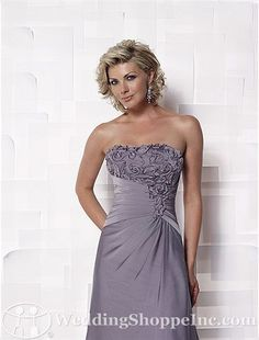 Mother of the groom dress...- 30lbs:)