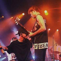 2017/ONE OK ROCK northAmerica ambitions tour