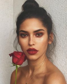 """26.3k Likes, 221 Comments - Juliana Herz (@juliherzz) on Instagram: """"Roses are red, violets are blue, always amazed at iPhone pic quality, aren't you? """""""