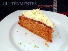 GLUTÉNMENTES RÉPATORTA | Chez Sandra Vanilla Cake, Lasagna, Banana Bread, Paleo, Lime, Sweets, Ethnic Recipes, Desserts, Food