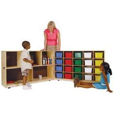 Wood Designs Half And Half Folding Cubby Storage Units At Classroom Essentials Online Call Today For Low Prices And Friendly Service